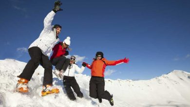 Photo of Winter Adventure Activities Around Australia