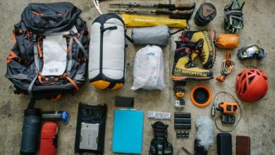 Photo of Hiking Camping Supplies For Your Forthcoming Hiking and Camping Trip