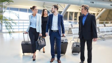 Photo of Some Common Misconceptions About Business Travel
