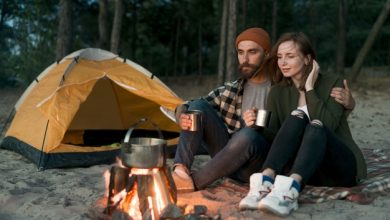 Photo of Camping Together With Your Youthful Children – Listing Of Helpful Tips