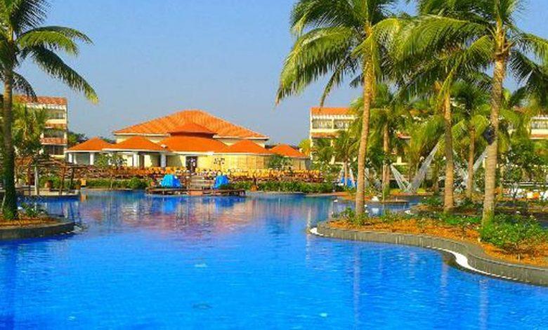 Photo of Amenities to savor on Beach Resorts