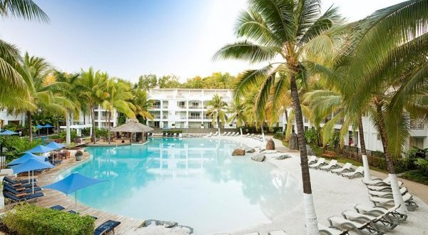Photo of Paradise on Beach Resort Palm Cove, Australia