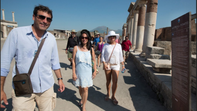 Photo of Pompeii Tour Guide Trap – Three Ways To Avoid The Traps