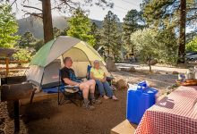 Photo of Tent Camping – 7 Reasons Why Tent Camping is the Best Way to Camp