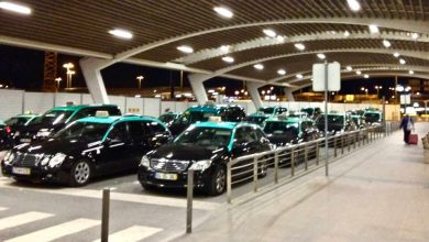 Photo of Why Use a Taxi to Get To an Airport Destination